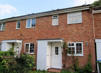 Thumbnail 2 bed terraced house to rent in Goldcrest Gardens, Southampton