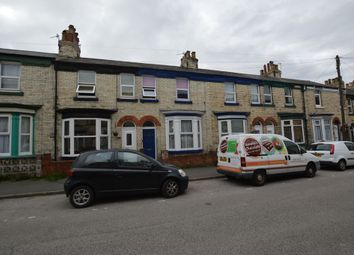 Thumbnail 2 bed terraced house for sale in 53 Tindall Street, Scarborough, North Yorkshire