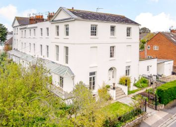 Thumbnail 6 bedroom semi-detached house for sale in Wonford Road, Exeter, Devon