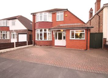 Thumbnail 3 bed detached house for sale in Avonlea Road, Sale
