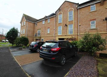 Thumbnail 3 bedroom town house for sale in Holland House Road, Walton-Le-Dale, Preston