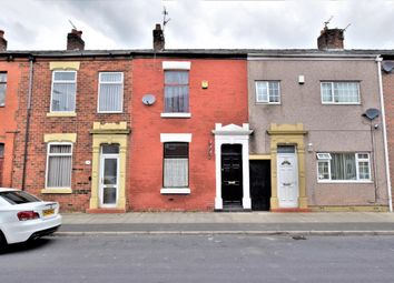 2 bed terraced house for sale in Fletcher Road, Preston PR1