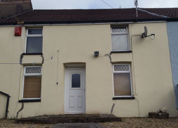 Thumbnail 3 bed property to rent in York Street, Porth