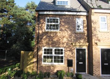 Thumbnail 3 bed semi-detached house to rent in Cleminson Halls, Cottingham