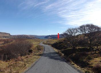 Thumbnail Land for sale in Struan Road, Portree, Isle Of Skye