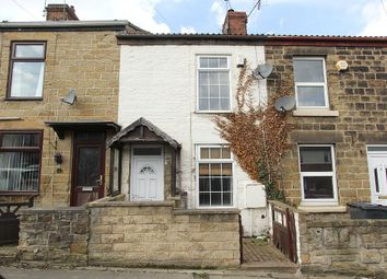 Thumbnail 2 bed terraced house for sale in Firth Street, Rotherham, South Yorkshire