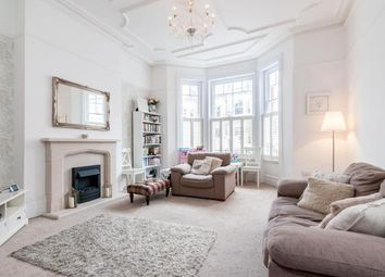 Thumbnail 2 bed flat for sale in Inglewood Road, West Hampstead, London