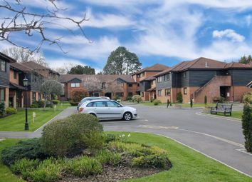 Thumbnail 2 bed flat for sale in Heathside Court, Tadworth Street, Tadworth