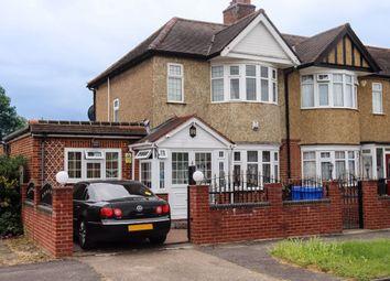 Thumbnail Property to rent in Exmouth Road, Ruislip Manor, Ruislip