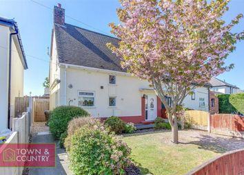 3 bed semi-detached house for sale in Oakley Road, Mancot, Deeside, Flintshire CH5