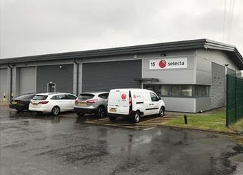 Thumbnail Warehouse to let in Unit 15, Century Park, Dearne Lane, Manvers, Rotherham