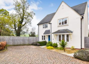 Thumbnail 4 bed detached house for sale in Tiger Moth Close, Brockworth, Gloucester