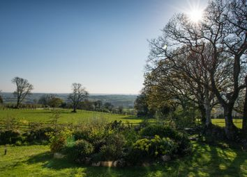 Thumbnail 7 bed detached house for sale in Fore Street, Cornwood, Ivybridge