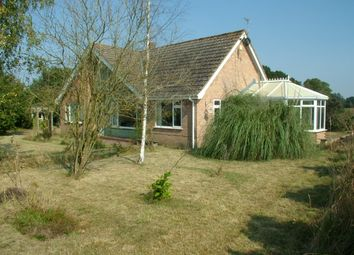 Thumbnail 4 bed property for sale in The Krons, Hempnall, Norwich