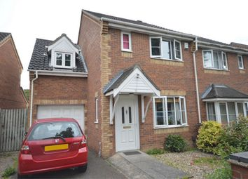 Thumbnail 3 bed semi-detached house for sale in Half Mile Road, Norwich