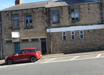 Thumbnail Terraced house for sale in Old Hibernia Club, Station Road, Old Hibernia Club, Stanley, Durham
