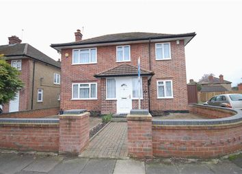 Thumbnail 4 bed detached house to rent in Boldmere Road, Pinner
