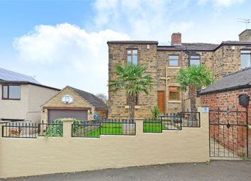 Greenwood Lane, Woodhouse, Sheffield S13
