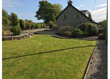 Thumbnail 4 bed detached house for sale in Rhostryfan, Caernarfon