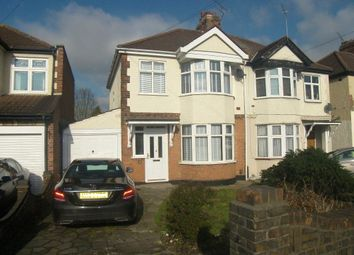 Thumbnail 3 bed property to rent in Chase Cross Road, Collier Row, Romford