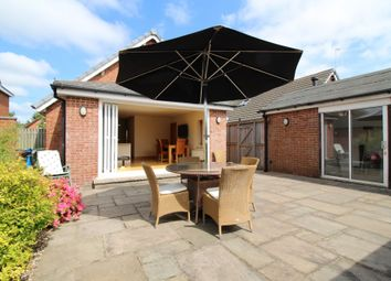Thumbnail 3 bed detached house for sale in Mill View, Freckleton
