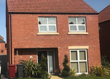 Thumbnail 2 bed detached house to rent in Red Pine Close, Clowne, Chesterfield
