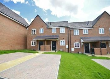 Thumbnail 2 bed property to rent in Cherry Street, Ringstead, Northamptonshire