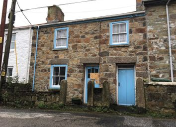 Thumbnail 3 bed terraced house for sale in St. Johns Street, Hayle
