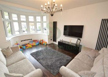 Thumbnail 3 bedroom terraced house for sale in Mighell Avenue, Redbridge