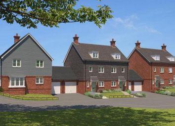 Thumbnail 4 bed property for sale in Oakline, Heathfield, East Sussex