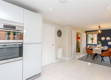 Thumbnail 2 bed semi-detached house for sale in Beldam Bridge Gardens, Beldam Bridge Road, West End, Surrey