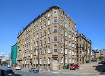 Thumbnail 2 bed flat to rent in 130 Sunbridge Road, Bradford