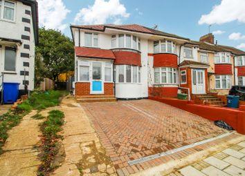 4 bed semi-detached house for sale in Dudley Road, South Harrow, Harrow HA2