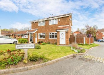 Thumbnail 2 bed semi-detached house for sale in Betchworth Crescent, Beechwood, Runcorn, Cheshire