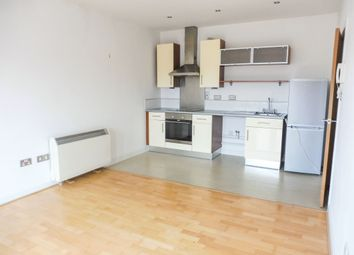 Thumbnail 1 bedroom flat for sale in Western Road, Leicester