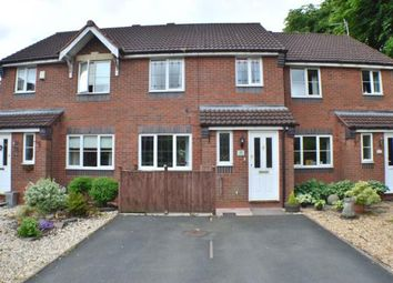 Thumbnail 3 bed terraced house for sale in Vicarage Way, Church Lane, Hixon, Staffordshire