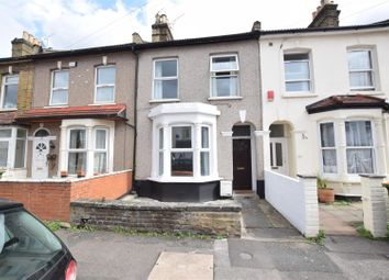 Dunmow Road, London E15. 3 bed terraced house