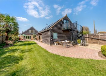 5 bed detached house for sale in Drift Lane, Bosham, Chichester, West Sussex PO18