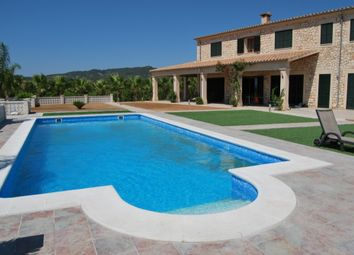 Thumbnail 7 bed finca for sale in 07520 Petra, Balearic Islands, Spain