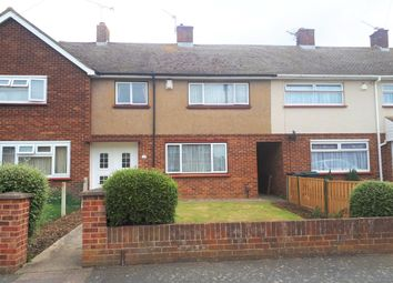 3 bed terraced house for sale in Aspdin Road, Northfleet DA11