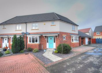 3 bed end terrace house for sale in Hadrian Drive, Blaydon-On-Tyne NE21