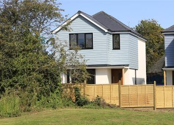 Thumbnail 2 bed country house for sale in Plot 3, Marlowe Way, Royal Wootton Bassett, Swindon