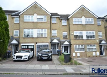 Thumbnail 3 bedroom town house for sale in Vicars Moor Lane, London