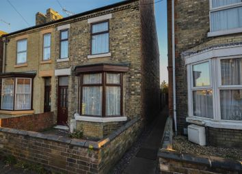 Thumbnail 3 bed semi-detached house for sale in South View Road, Walton, Peterborough