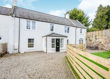 Thumbnail 3 bed semi-detached house for sale in Eastmill Road, Brechin
