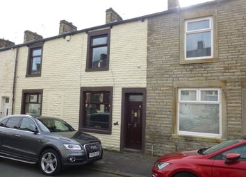 Thumbnail 5 bed terraced house for sale in Lionel Street, Burnley
