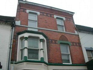 Thumbnail 2 bed flat for sale in Long Street, Atherstone, Warwickshire