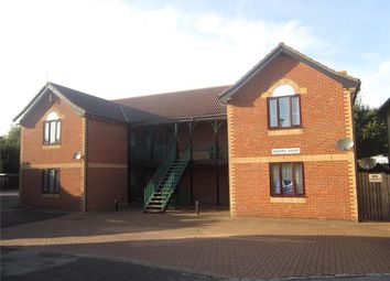 Thumbnail Studio for sale in Osborn Court, 30 Corby Crescent, Portsmouth