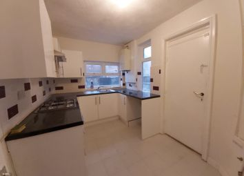 Thumbnail 3 bedroom shared accommodation to rent in Crondall Street, Rusholme, Manchester