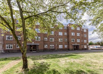 Thumbnail 1 bed flat for sale in Verdun Road, London